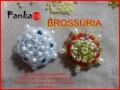 A Brossúria mintája
