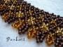 Krassói gyöngygallér - méz