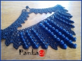 Lazulitos nyakék