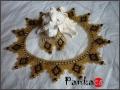 Ukrán cakkos-mézes